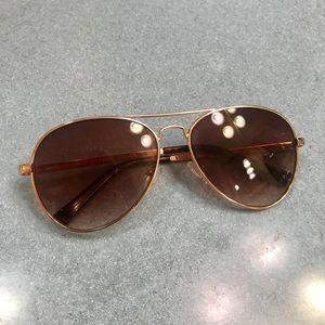 American Eagle aviators sunglasses